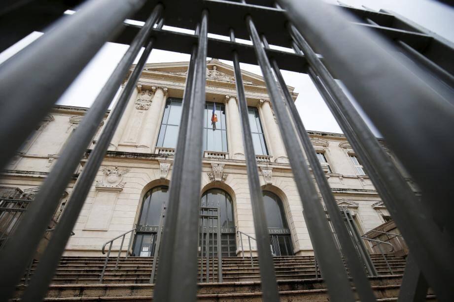 Le tribunal correctionnel de Nice a condamné le malfrat à 15 mois ferme.