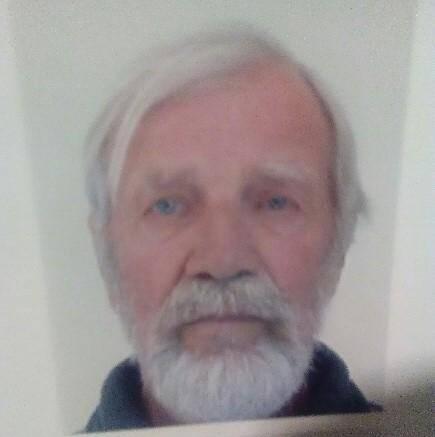 M. Jacques Gelibert n'est pas revenu à son domicile depuis samedi. Il est atteint de la maladie d'Alzheimer.