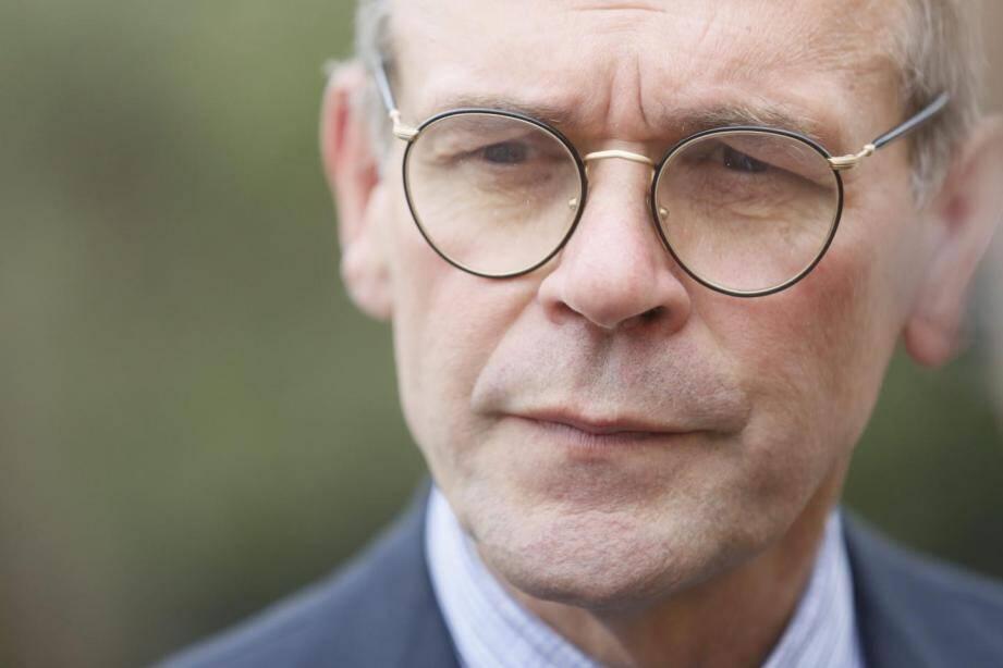 Jean-Jacques Aillagon.