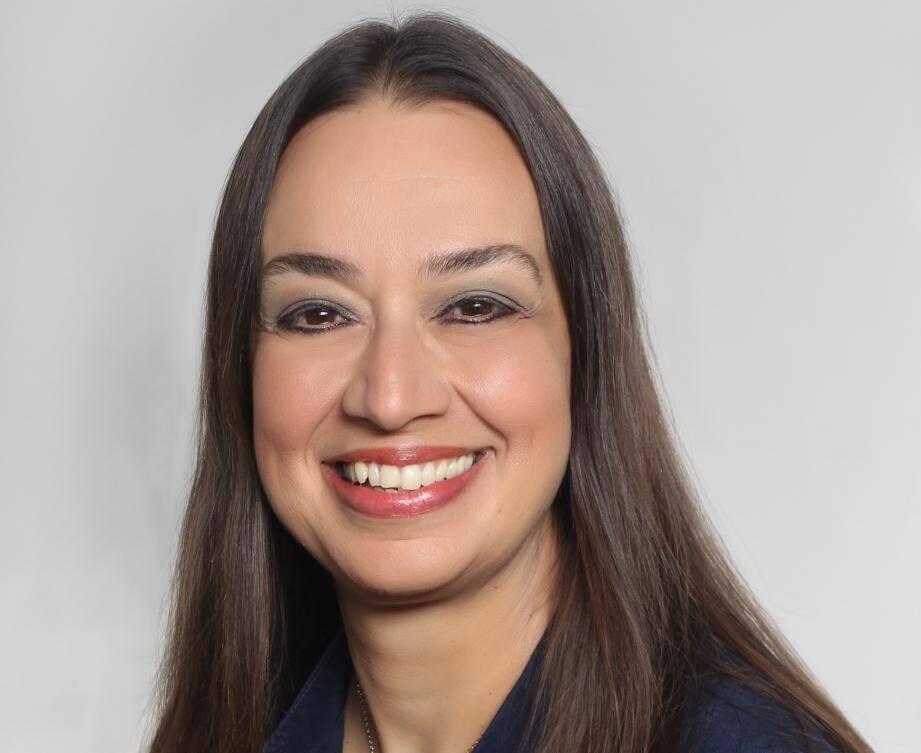 Valérie Thérond est la nouvelle directrice Orange Grand Sud-Est.