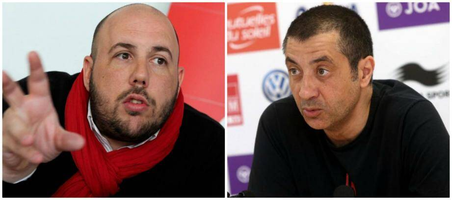 Philippe Vardon poursuit Mourad Boudjellal pour injures publiques.