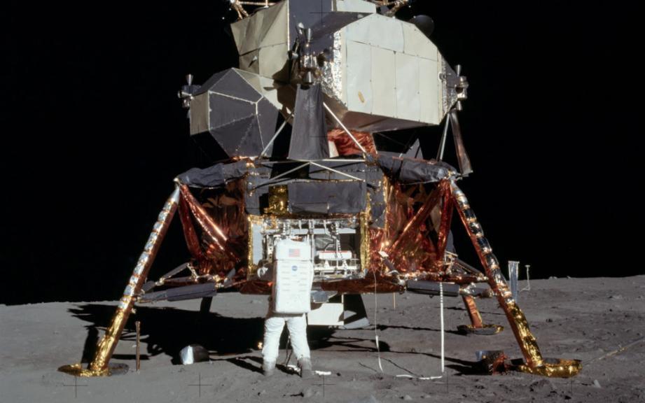 La mission Apollo 11 a permis à Neil Armstrong d'entrer dans l'histoire en devenant le premier homme à avoir marché sur la Lune le 21 juillet 1969.