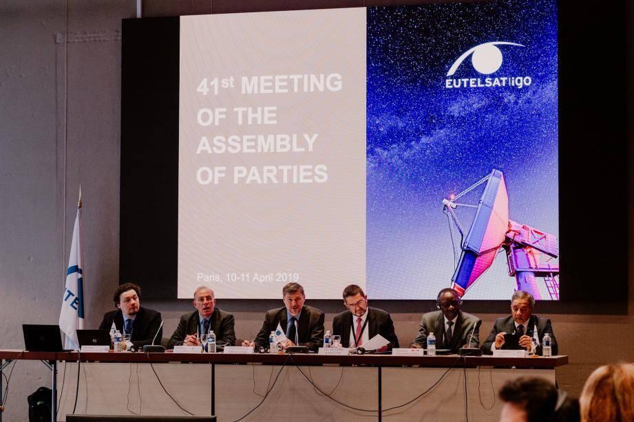 L'assemblée a été marquée, en introduction, par l'intervention d'experts.