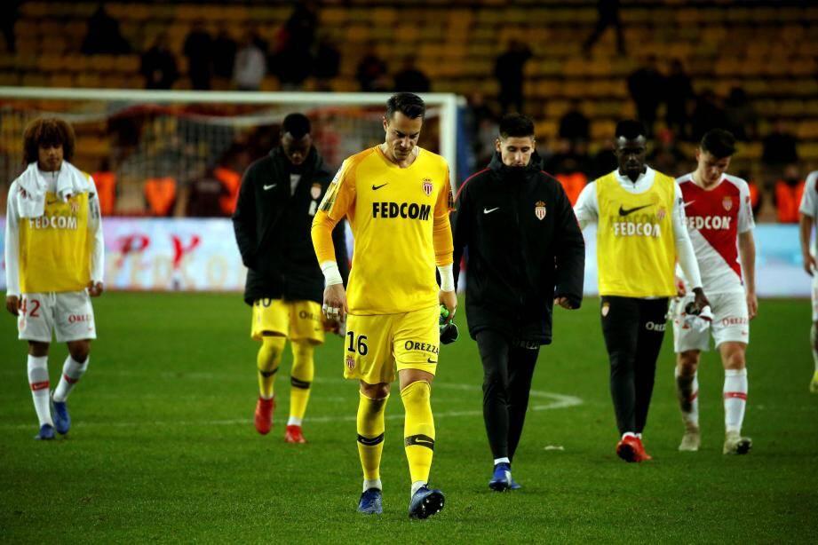 Seydou Sy devrait être titulaire dimanche contre Saint-Etienne.