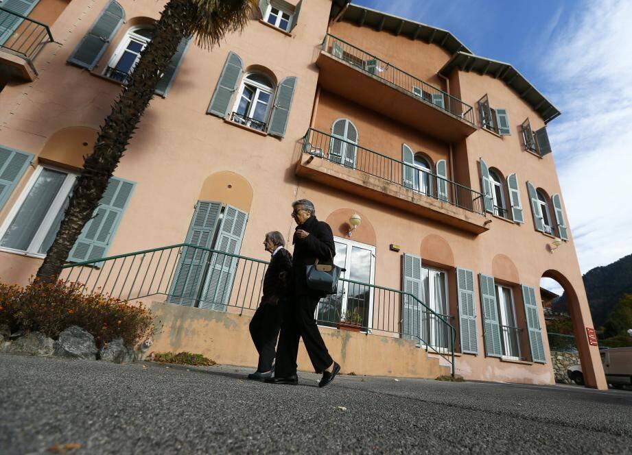 Les huit lits d'hôpital de l'établissement Saint-Antoine avaient déjà été fermés en 2017.