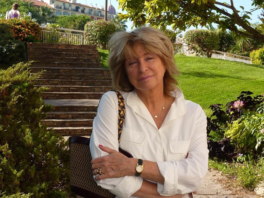 Ce lundi, Danièle Thompson à 14 h à la Fnac de Cannes.