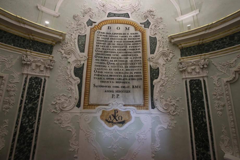 L'église Saint-Pons, fermée depuis 1999, a été rouverte au public, hier, après des années de rénovation et de travaux.