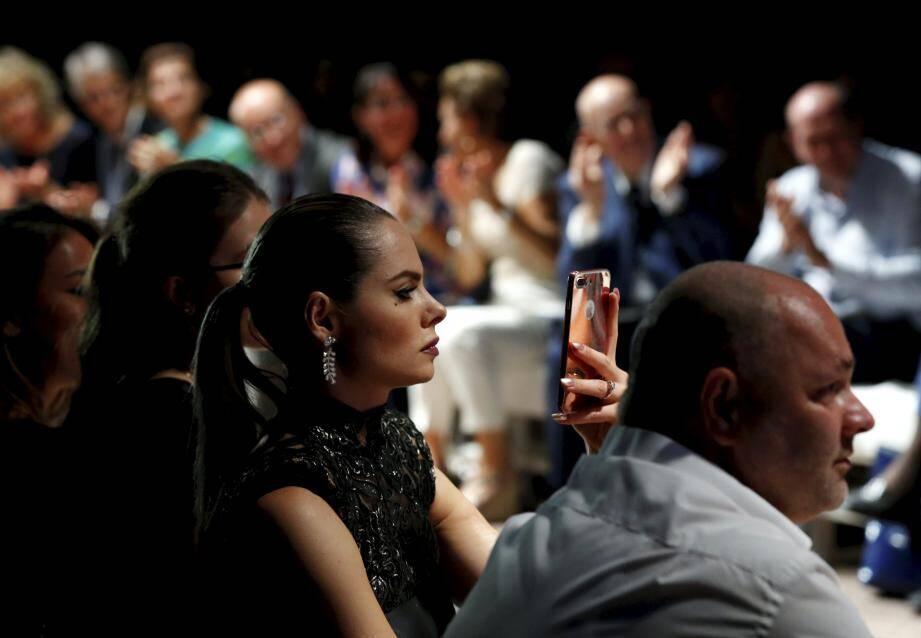 Les créateurs latino-américains auront les honneurs du catwalk du Méridien,  ce samedi, à l'occasion de la Fashion Week.