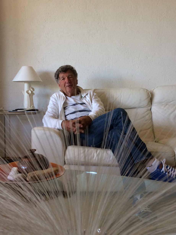 Touché par le reportage que Nice-Matin a fait sur les personnes disparues, ce père de famille a décidé de témoigner de son épreuve qu'il vit depuis plus de trente ans.