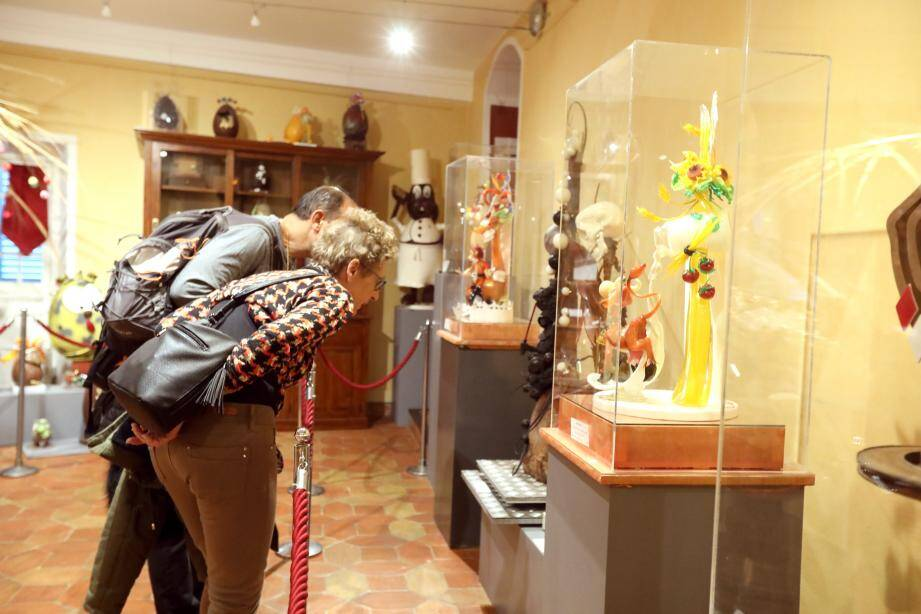 Venez participer à la Nuits des arts au musée Escoffier à Villeneuve-Loubet. (DR)