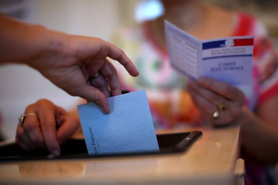 À Nice, le service des élections a recoupé les données de ses 214 000 électeurs. De quoi réduire le risque d'erreurs, espère la Ville.(DR)