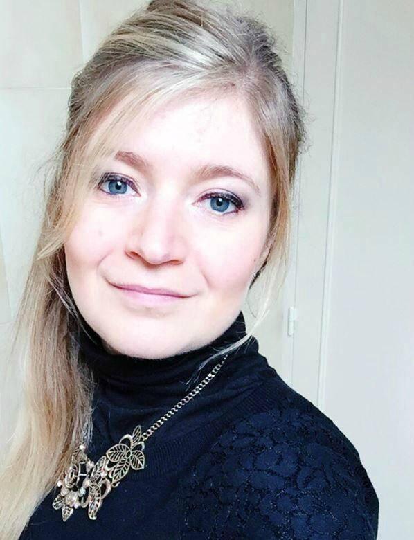Sandrine a vu « son » bel inconnu descendre du train à Toulon. (DR)