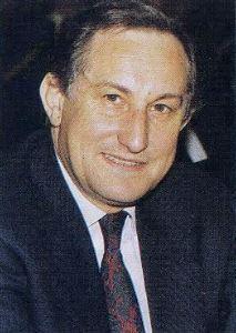 Marc-Noël Vigier fut adjoint à la mairie de Cannes de 1990 à 1995. (DR)