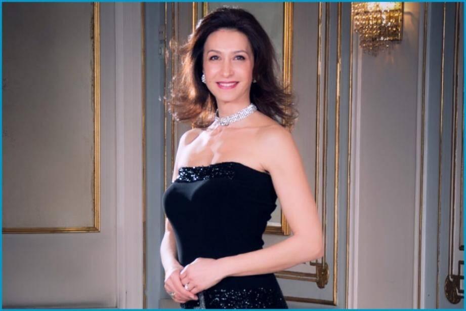 La soprano Dragana Radakovic.(DR)