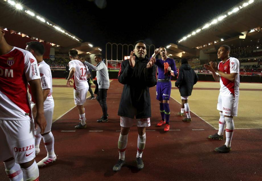 Une fois la saison terminée, Oleg Petrov et le président Dmitry Rybolovlev s'activeront pour reconstruire l'équipe.