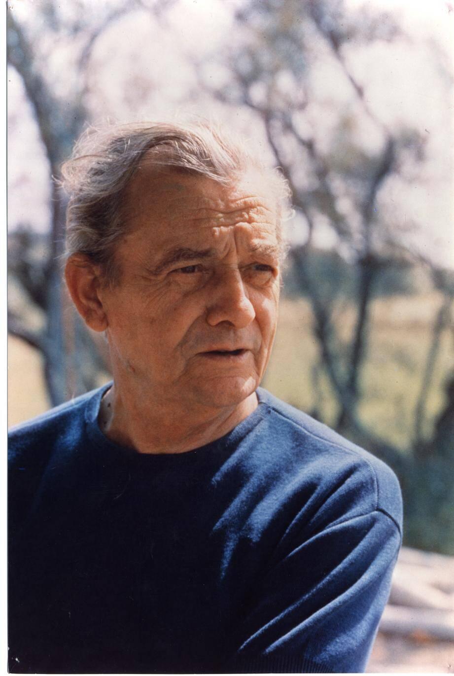 « Après-guerre, mon grand-père a posé les bases de l'exception  culturelle française », assure Nicolas Pagnol.