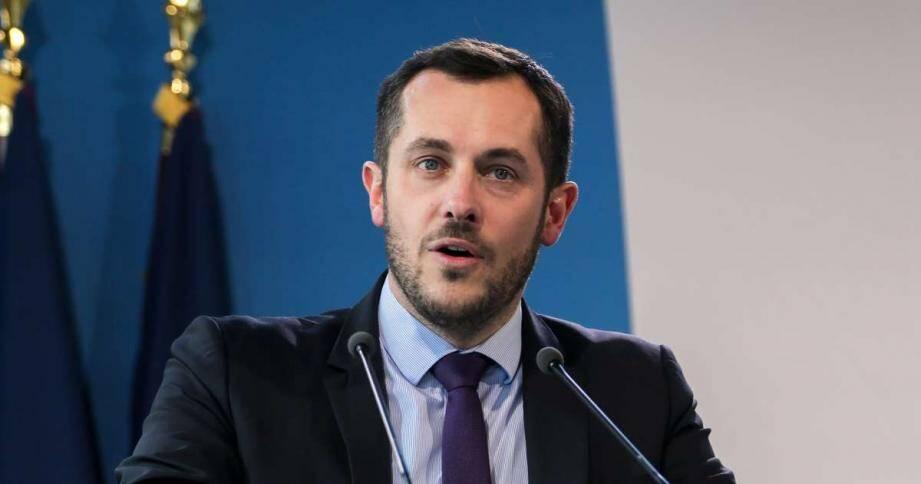 L'assistant de l'eurodéputé Nicolas Bay sera convoqué en vue de son exclusion du RN.