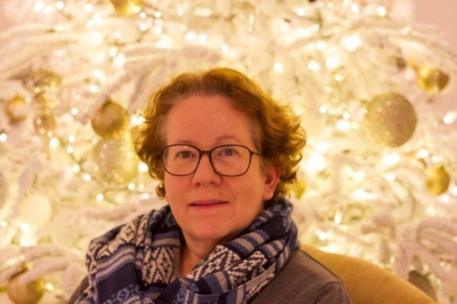 Christine Bord Le Tallec est la  nouvelle présidente du réseau Les Premières Sud.