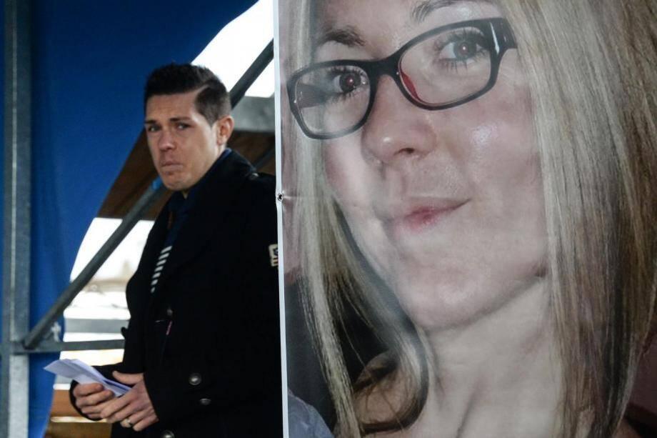 Jonathann Daval est poursuivi pour le meurtre de son ex compagne, Alexia.