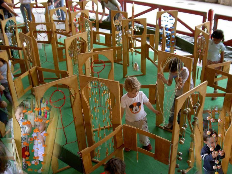 Petits et grands sont attendus le samedi 25 mai au Parc des Bugadières de Cagnes-sur-Mer.