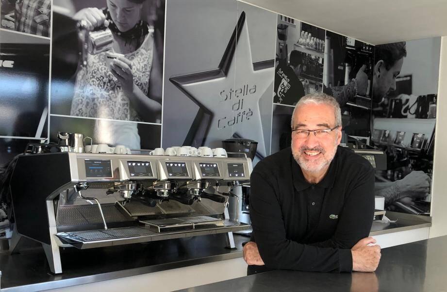 «Unic qui propose au BtoB une large gamme de machines à café espresso est connu pour ses nombreuses innovations et compétences techniques», explique Jean-Pierre Levi.