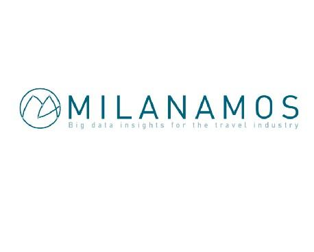 La startup Milanamos recrutée par le Village by CA Sophia, aux côtés de IOTT Innovations et Organic Gourmet.