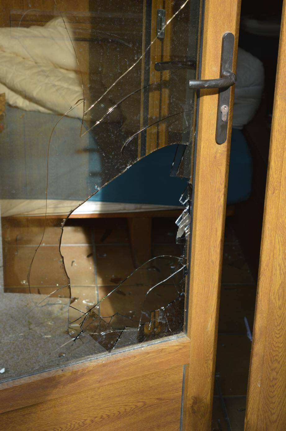 Un homme de 38 ans a été interpellé après deux cambriolages à La Ciotat