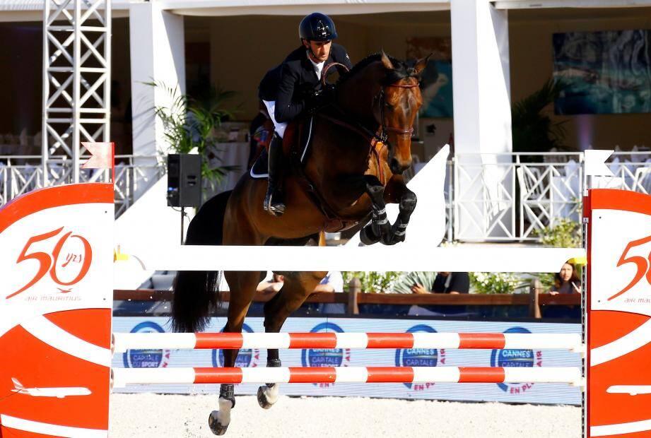 53 cavaliers sont au rendez-vous du 38e Jumping de Cannes.