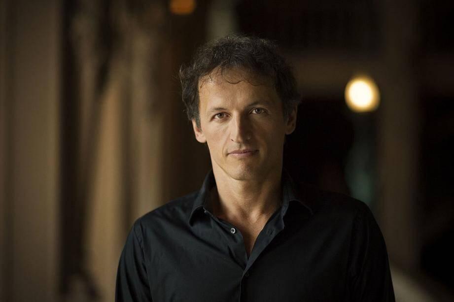 Le chef d'orchestre Jean Chsitophe Spinosi.(DR)