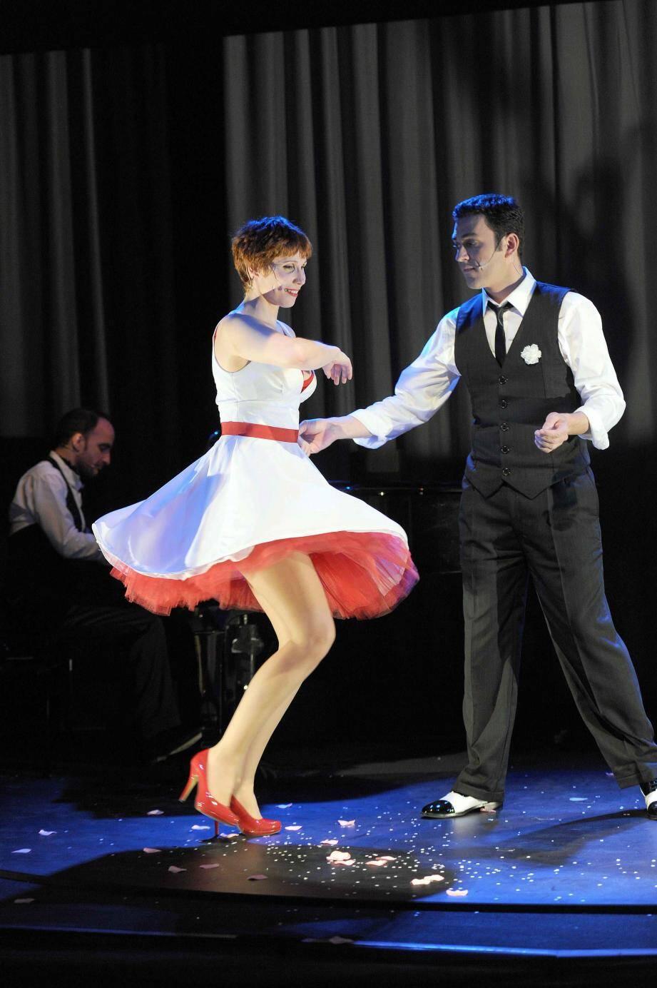 Les Jeunes Virtuoses, qui ont participé à l'émission Prodiges sur France 2, seront à Draguignan le 11 janvier.