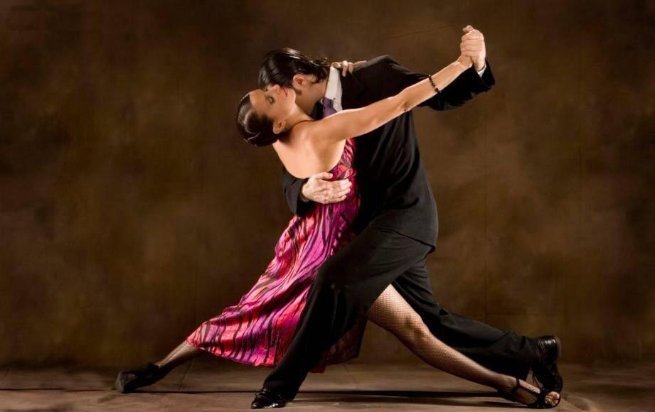 Le tango, incontournable danse argentine, au programme de Dans'Trad.