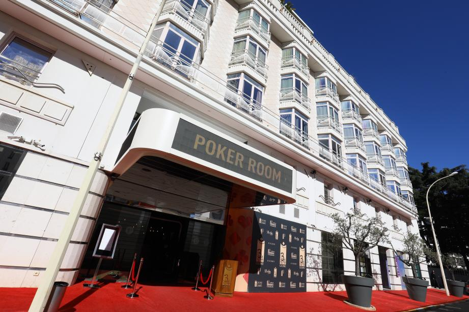 Le vice-président chargé de l'instruction au tribunal de grande instance de Marseille a précisé qu'il n'existait « pas de charges suffisantes contre les dirigeants de la SAS Cannes Centre Croisette, elle-même propriété de la SA Groupe Partouche ».
