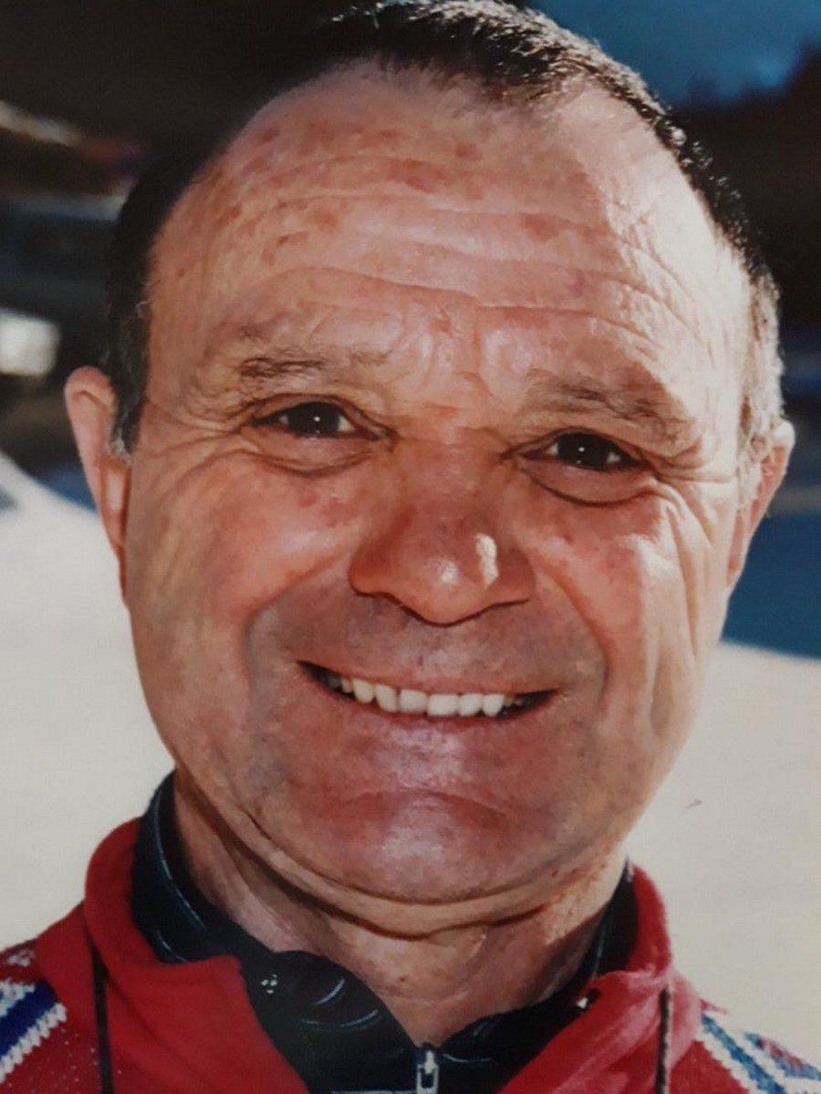 Alain Richier. (DR)