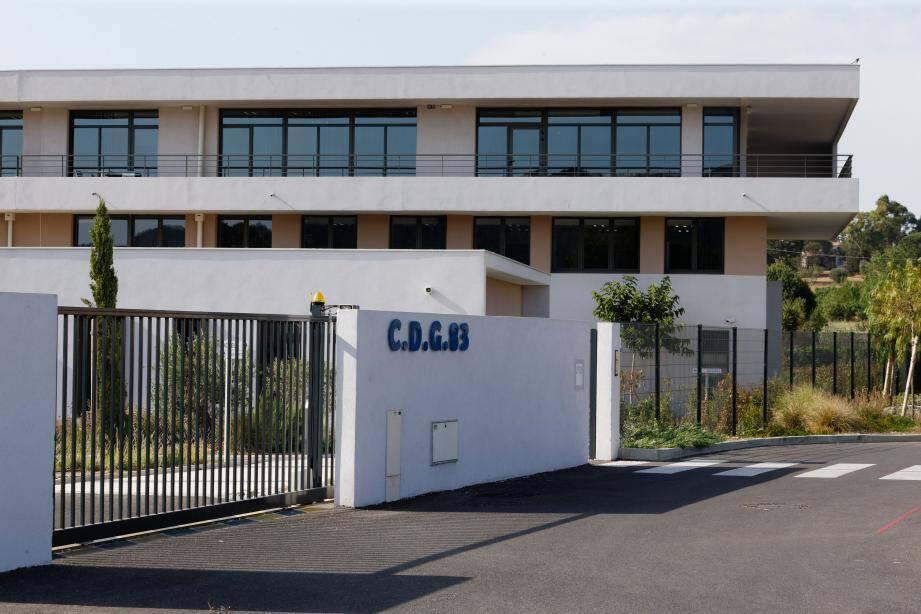 Le siège du centre de gestion de la fonction publique territoriale du Var, à La Crau. Son président promet de suivre les recommandations de la chambre régionale des comptes.