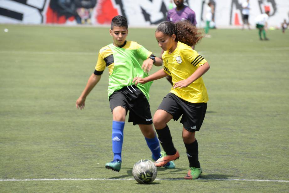 L'événement se déroule sur plusieurs week-ends, mêlant différentes catégories d'âges et clubs de la France entière.