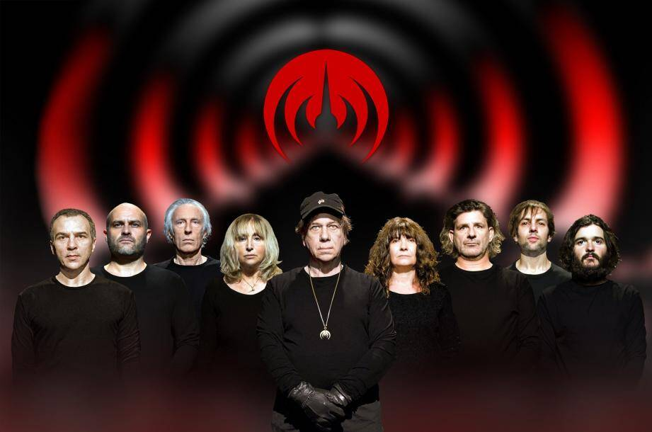 Magma sera en concert au festival Jazz à Juan le 16 juillet.