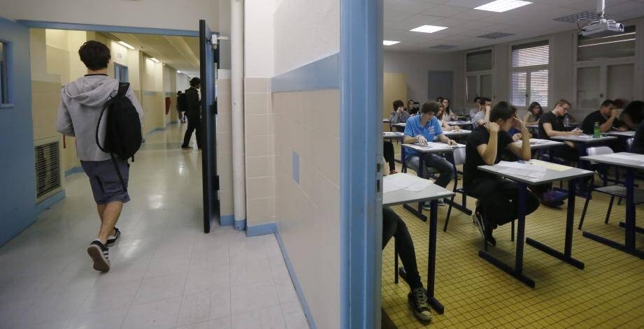 Après la grève de surveillance, la grève des notes du baccalauréat?