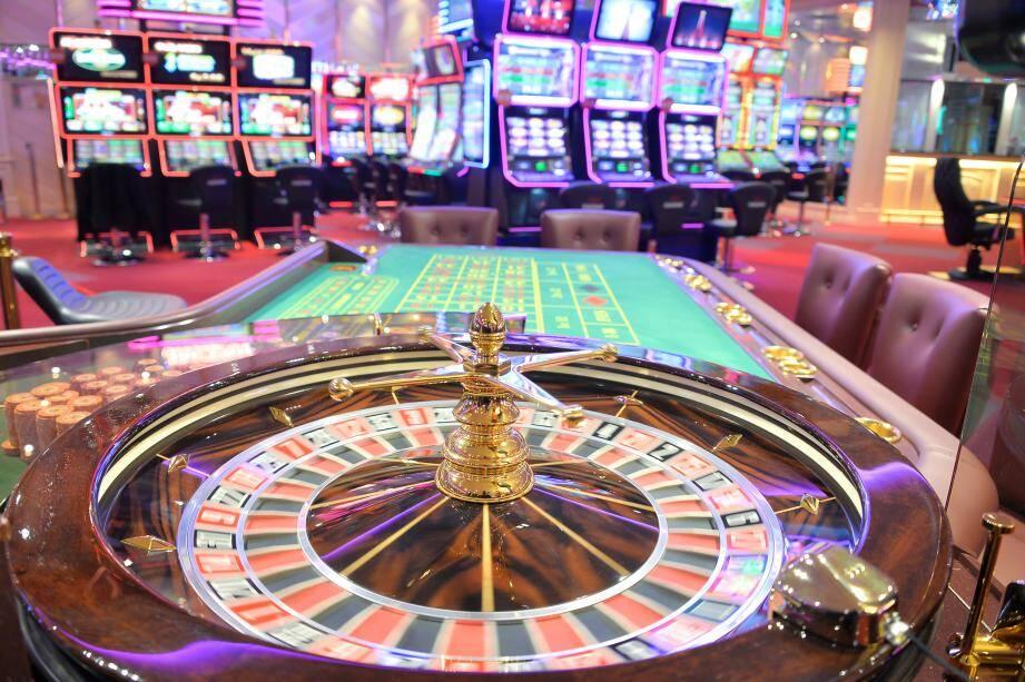L'aristocrate indien avait joué les billets à la roulette.(Illustration MM)