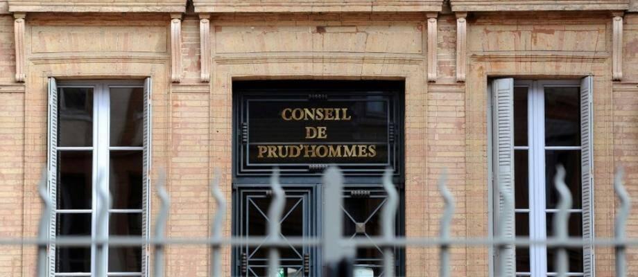 Le Conseil des Prud'hommes.