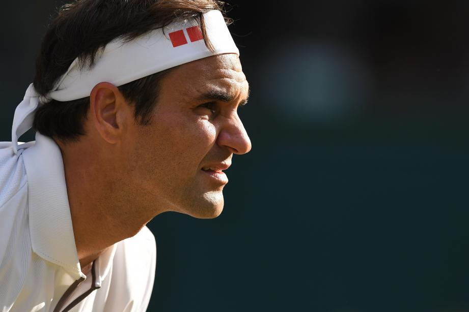 Federer devra faire tomber Djokovic, qu'il n'a plus battu depuis sept ans en Grand Chelem, pour décrocher son 9e titre à Wimbledon.