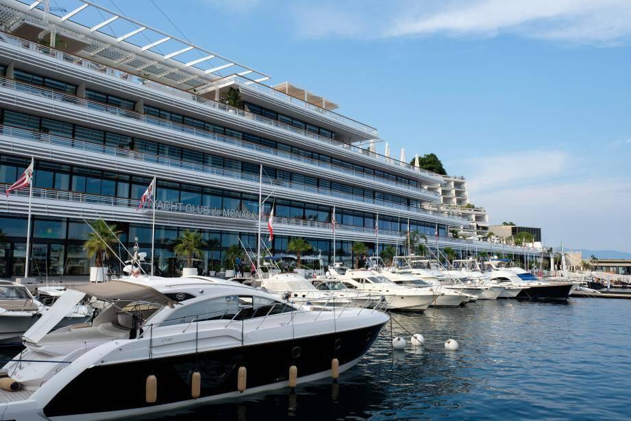Au départ du Yacht-club de Monaco, une vingtaine d'unités et plus de cent pêcheurs participeront à ce tournoi de pêche sportive. Chaque poisson pêché sera relâché. Un marquage de thons rouges sera organisé avec un protocole spécifique à respecter. (DR)