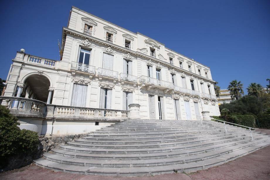 La Villa Paradiso