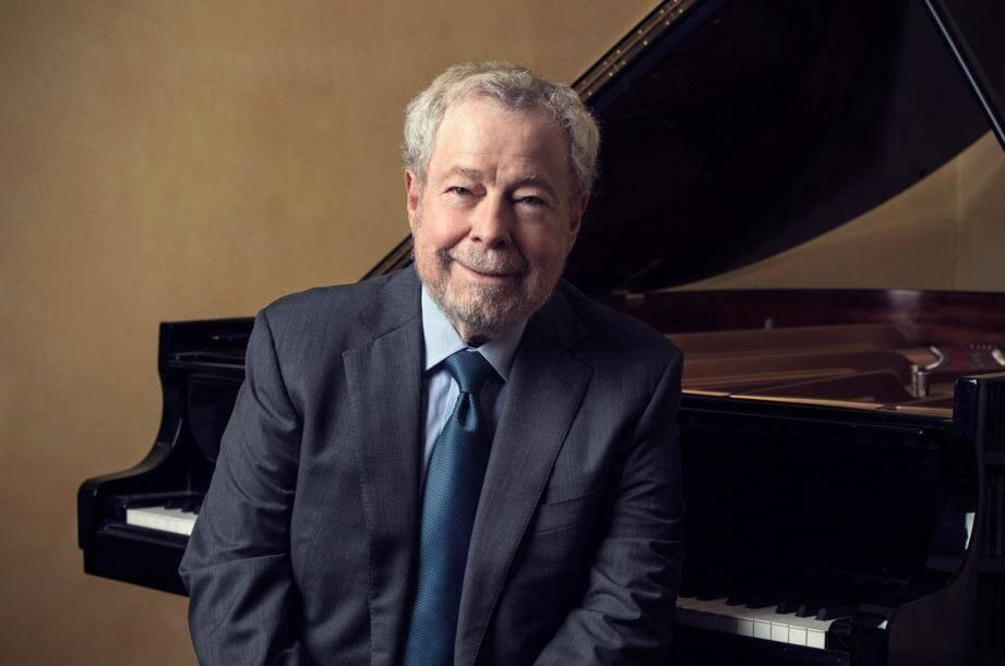 Nelson Freire, l'un des derniers monstres sacrés du piano.(DR)