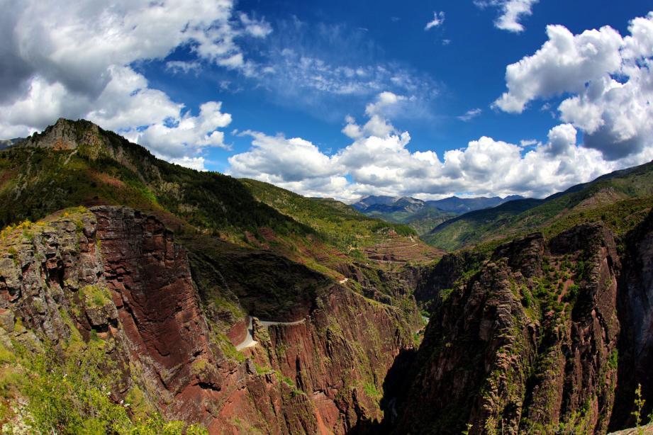 Le parc national du Mercantour annonce qu'il remet la candidature à l'an prochain.