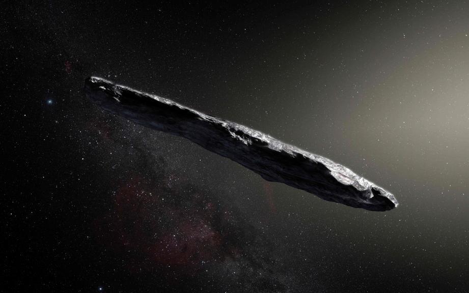 L'astéroïde a donné des sueurs froides aux astronomes.
