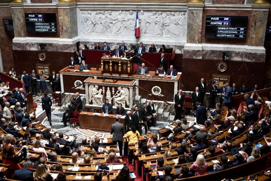 Le projet de loi doit être examiné en commission à partir de mardi, avant le débat dans l'hémicycle du 24 septembre au 9 octobre.