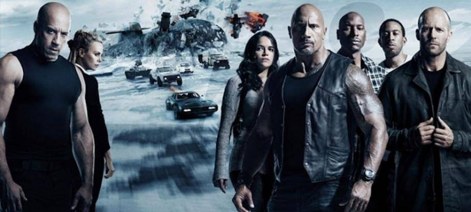 Le casting du Fast and Furious 9.