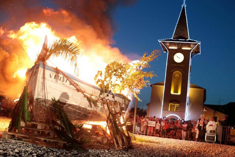 Demain et dimanche se tiendra à Cagnes-sur-Mer la Fête de la Saint-Pierre.