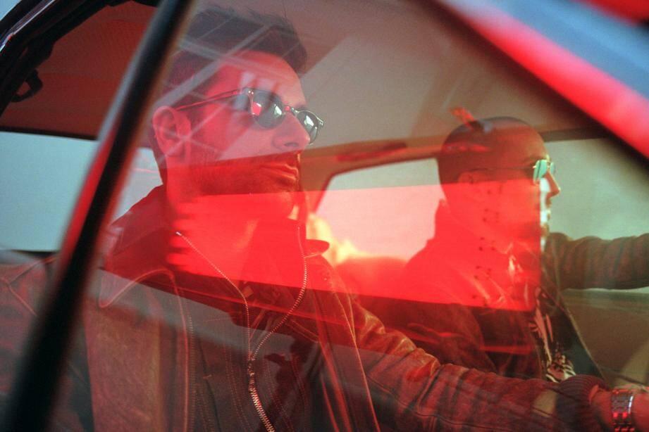 Le duo Synapson sera aux Nuits du Sud, le 20 juillet à Vence, et aux Délices sonores à Saint-Tropez, le 8 août.