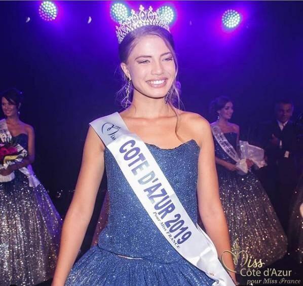 En route pour le concours Miss France 2020!